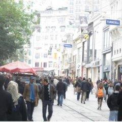 D's Taksim House Турция, Стамбул - отзывы, цены и фото номеров - забронировать отель D's Taksim House онлайн фото 4