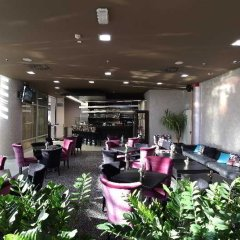 Отель Holiday Inn Belgrade спа фото 2