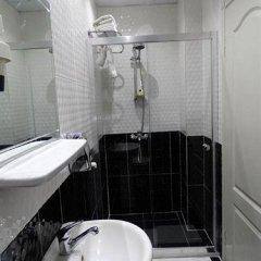 Ocakoglu Hotel & Residence Турция, Измир - отзывы, цены и фото номеров - забронировать отель Ocakoglu Hotel & Residence онлайн ванная
