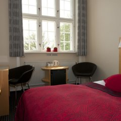 Hotel Koldingfjord удобства в номере фото 2