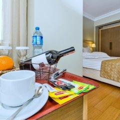 Agora Life Hotel в номере
