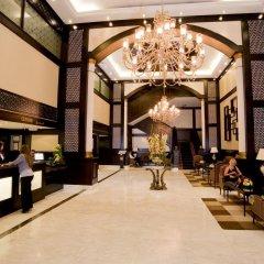Carlton Tower Hotel Дубай интерьер отеля фото 3