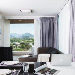 Отель The Wide Condotel Phuket Пхукет комната для гостей фото 5