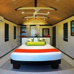 Отель Mantaray Island Resort комната для гостей фото 4