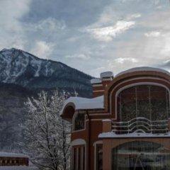 Гостиница Alm фото 7