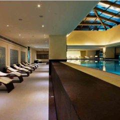 Windsor Park Hotel Kunshan спа