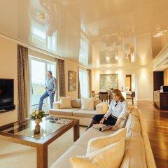 Отель Grand Elysee Hamburg комната для гостей фото 2