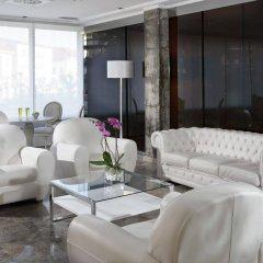 Отель Santemar Испания, Сантандер - 2 отзыва об отеле, цены и фото номеров - забронировать отель Santemar онлайн интерьер отеля