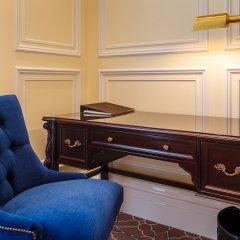 Лотте Отель Санкт-Петербург удобства в номере