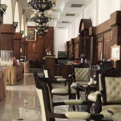 Отель Ecotel Бангкок питание