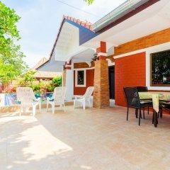 Отель Baan Kanittha - 4 Bedrooms Garden Villa фото 2