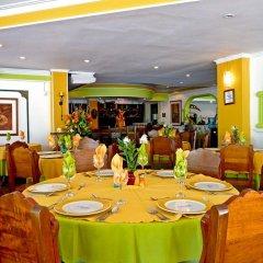 Отель Sol Caribe Sea Flower Колумбия, Сан-Андрес - отзывы, цены и фото номеров - забронировать отель Sol Caribe Sea Flower онлайн помещение для мероприятий фото 2