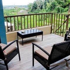 Отель Kassa Wista Azzul - 1&2 Пуэрто-Рико, Ормигерос - отзывы, цены и фото номеров - забронировать отель Kassa Wista Azzul - 1&2 онлайн балкон