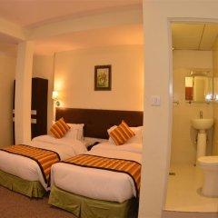Отель Serenity Непал, Катманду - отзывы, цены и фото номеров - забронировать отель Serenity онлайн комната для гостей фото 2