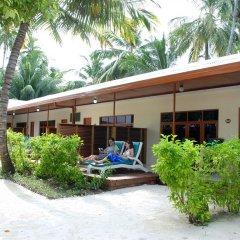 Отель Meeru Island Resort & Spa Мальдивы, Остров Фуранафуши - 10 отзывов об отеле, цены и фото номеров - забронировать отель Meeru Island Resort & Spa онлайн