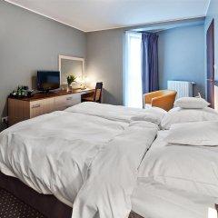 Best Western Hotel Poleczki комната для гостей