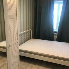 Апартаменты Khoroshevskoye Shosse 12 Apartments Москва фото 10