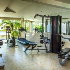 Отель Paseo Del Sol Плая-дель-Кармен фитнесс-зал фото 2