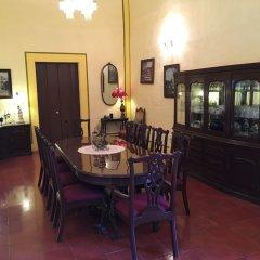 Отель Hacienda San Pedro Nohpat в номере