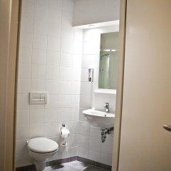 Отель Premiere Classe Wroclaw Centrum Польша, Вроцлав - 4 отзыва об отеле, цены и фото номеров - забронировать отель Premiere Classe Wroclaw Centrum онлайн ванная фото 3