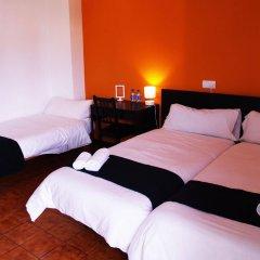 Отель Hostal Baleàric комната для гостей фото 5