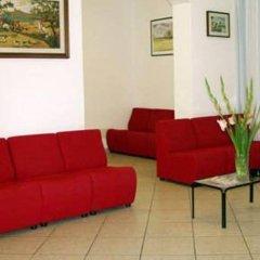 Отель Trinidad Италия, Римини - 2 отзыва об отеле, цены и фото номеров - забронировать отель Trinidad онлайн комната для гостей фото 4