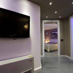 Отель Ibis Styles Palermo Cristal сейф в номере