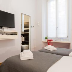 Отель near Duomo Италия, Милан - отзывы, цены и фото номеров - забронировать отель near Duomo онлайн комната для гостей фото 2