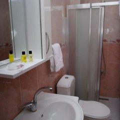 Kayi Otel Турция, Кастамону - отзывы, цены и фото номеров - забронировать отель Kayi Otel онлайн ванная фото 2