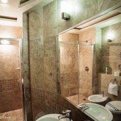 Гостиница Виктория Палас 4* Стандартный номер с двуспальной кроватью фото 22