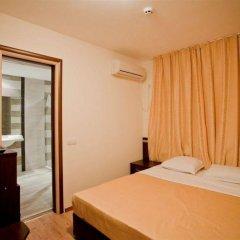 Отель Camelot Residence Болгария, Солнечный берег - отзывы, цены и фото номеров - забронировать отель Camelot Residence онлайн комната для гостей фото 3