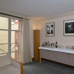 Отель Crowne Plaza Toulouse Франция, Тулуза - 1 отзыв об отеле, цены и фото номеров - забронировать отель Crowne Plaza Toulouse онлайн ванная