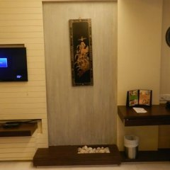 Boutique Hotel Bawa Suites in Mumbai, India from 46$, photos, reviews - zenhotels.com in-room amenity photo 2