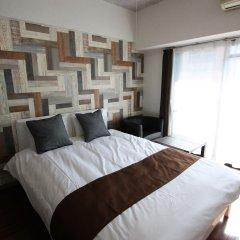 Отель Pure Tenjin Фукуока комната для гостей фото 3