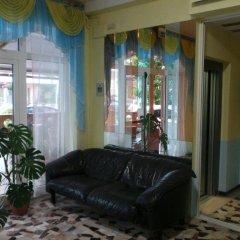 Hotel Bolero Римини интерьер отеля