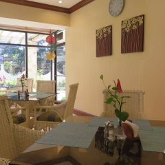 Vacation Hotel Cebu детские мероприятия фото 2