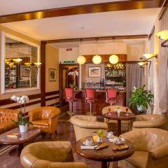 Hotel Ranieri Рим интерьер отеля