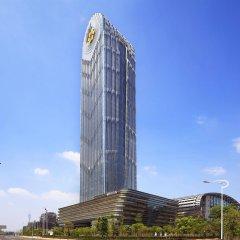 Отель The Westin Pazhou Hotel Китай, Гуанчжоу - отзывы, цены и фото номеров - забронировать отель The Westin Pazhou Hotel онлайн фото 4