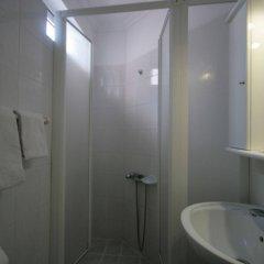 Отель PARTHENIS Вула ванная