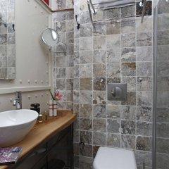 Отель SuB Karaköy - Special Class ванная фото 2