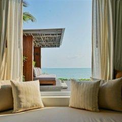 Отель Celes Beachfront Resort Самуи комната для гостей фото 4
