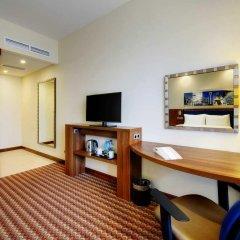 Гостиница Hampton by Hilton Волгоград Профсоюзная удобства в номере фото 2