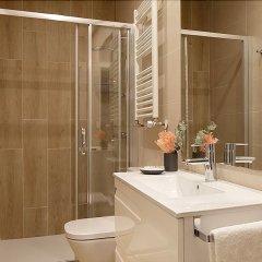 Отель Oteiza Apartment by FeelFree Rentals Испания, Сан-Себастьян - отзывы, цены и фото номеров - забронировать отель Oteiza Apartment by FeelFree Rentals онлайн ванная фото 2