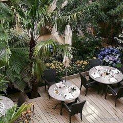 Отель Sofitel Paris Le Faubourg Франция, Париж - 3 отзыва об отеле, цены и фото номеров - забронировать отель Sofitel Paris Le Faubourg онлайн