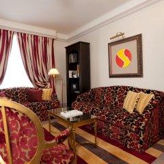 Majestic Hotel - Spa Paris развлечения
