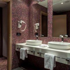 Домина Отель Новосибирск 4* Стандартный номер с различными типами кроватей фото 12
