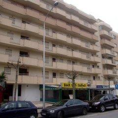 Отель Murillo Apartamentos Испания, Салоу - отзывы, цены и фото номеров - забронировать отель Murillo Apartamentos онлайн фото 8