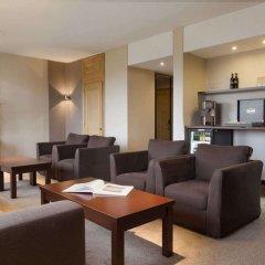 Отель Ramada Plaza Antwerp Бельгия, Антверпен - 1 отзыв об отеле, цены и фото номеров - забронировать отель Ramada Plaza Antwerp онлайн интерьер отеля фото 2