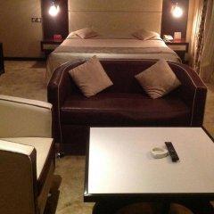 Manhattan Avenue Hotel комната для гостей фото 4