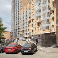 Отель Жилое помещение Братиславская Москва городской автобус